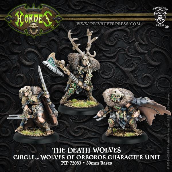 death wolves